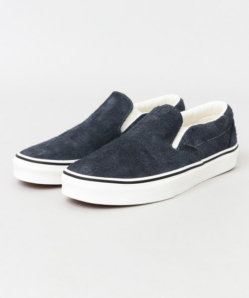 URBAN RESEARCH Sonny Label(アーバンリサーチサニーレーベル)/VANS UA CLASSIC SLIP-ON/VN0A38F7ULQ-SM_img01