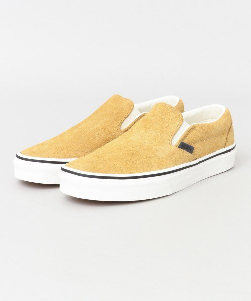 URBAN RESEARCH Sonny Label(アーバンリサーチサニーレーベル)/VANS UA CLASSIC SLIP-ON/VN0A38F7ULR-SM_img01