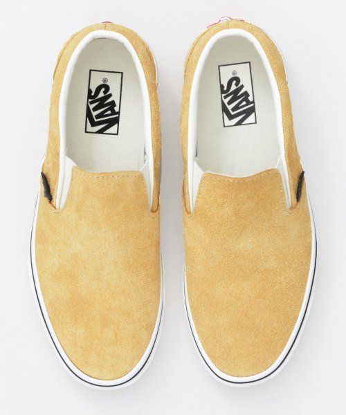 URBAN RESEARCH Sonny Label(アーバンリサーチサニーレーベル)/VANS UA CLASSIC SLIP-ON/VN0A38F7ULR-SM_img02