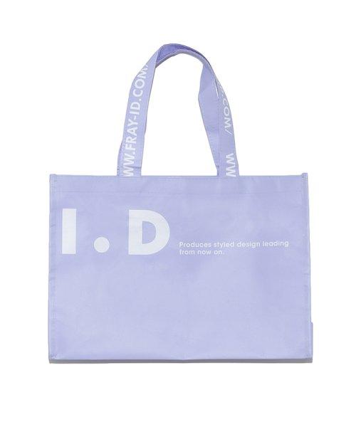 FRAY I.D(フレイ アイディー)/【2019年福袋】FRAY I.D/FFKB186100_img01