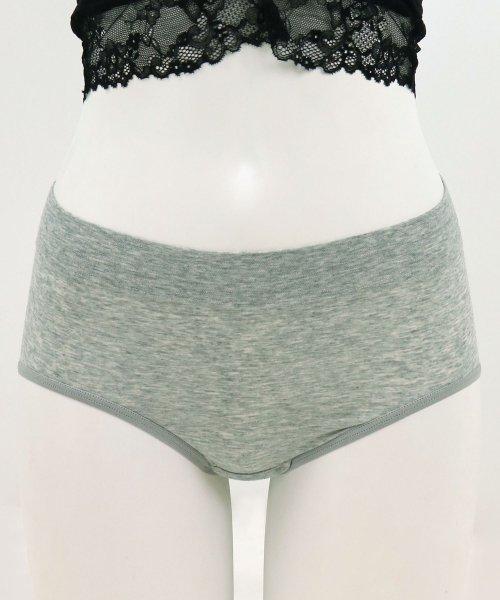 fran de lingerie(フランデランジェリー)/Flat Fit Sanitary Shorts フラットフィットサニタリー レギュラーウィング対応/sa-ff001_img04