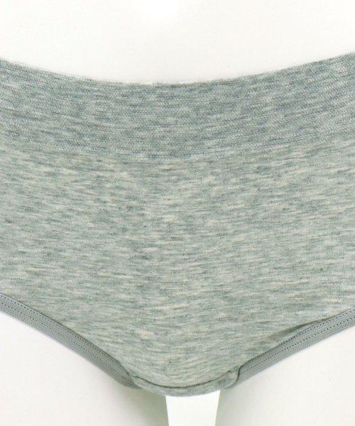 fran de lingerie(フランデランジェリー)/Flat Fit Sanitary Shorts フラットフィットサニタリー レギュラーウィング対応/sa-ff001_img05