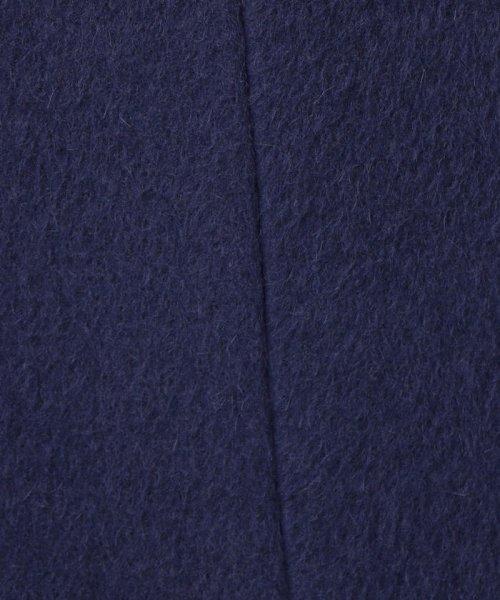 NOLLEY'S(ノーリーズ)/アルパカ混シャギーAラインスカート/8-0035-6-06-011_img08
