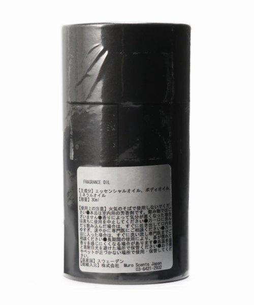JOURNAL STANDARD(ジャーナルスタンダード)/MURO SCENTS CO/ムロセンツ:FRAGRANCE OIL/18090610051230_img01