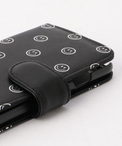 FREDY&GLOSTER(フレディアンドグロスター)/【Control freak/コントロールフリーク】スマイルiphone8ケース/8-0502-5-35-003_img03