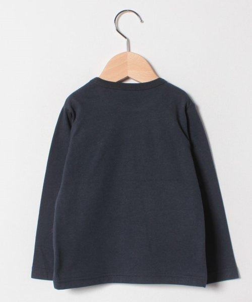 b-ROOM(ビールーム)/【EC別注】ビスチェレイヤード風Tシャツ/9884282_img01