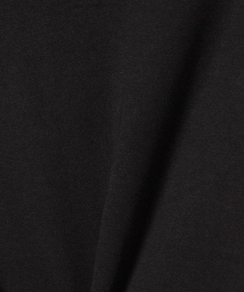 b-ROOM(ビールーム)/【EC別注】フリルデザインTシャツ/9884284_img04