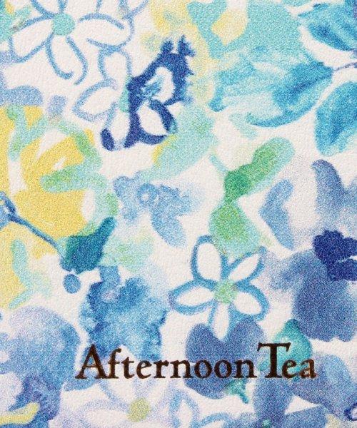 Afternoon Tea LIVING(アフタヌーンティー・リビング)/フラワー柄ミニミラー/FD5318110761_img03