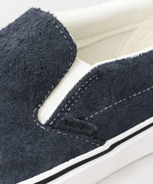 URBAN RESEARCH Sonny Label(アーバンリサーチサニーレーベル)/VANS UA CLASSIC SLIP-ON/VN0A38F7ULQ-SM_img05
