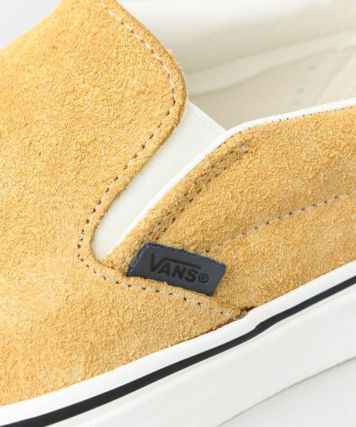 URBAN RESEARCH Sonny Label(アーバンリサーチサニーレーベル)/VANS UA CLASSIC SLIP-ON/VN0A38F7ULR-SM_img05