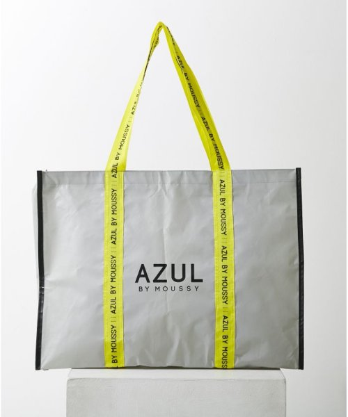 AZUL by moussy(アズールバイマウジー)/【2019年福袋】AZUL BY MOUSSY/250CSF00010B_img01