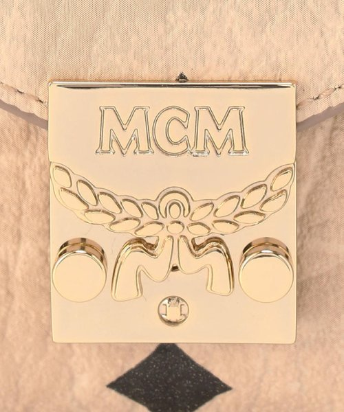 LHP(エルエイチピー)/MCM/エムシーエム/PatriciaVisetos FlapWallet Small/1064191015-60_img06