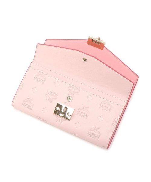 LHP(エルエイチピー)/MCM/エムシーエム/Patricia Monogram Wallet/1064191018-60_img06