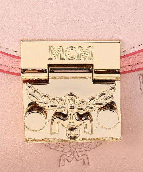 LHP(エルエイチピー)/MCM/エムシーエム/Patricia Monogram Wallet/1064191018-60_img08