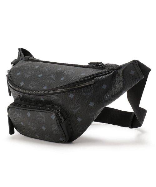 LHP(エルエイチピー)/MCM/エムシーエム/Furst Belt Body Bag/1064191026-60_img01