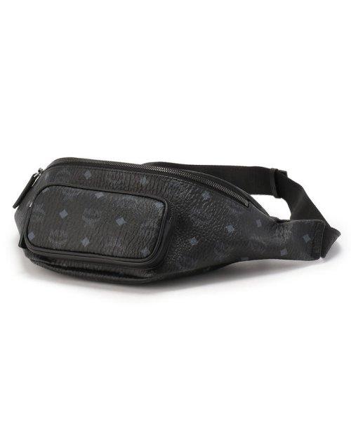 LHP(エルエイチピー)/MCM/エムシーエム/Furst Belt Body Bag/1064191026-60_img03