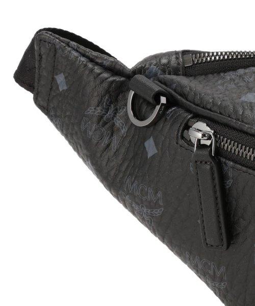 LHP(エルエイチピー)/MCM/エムシーエム/Furst Belt Body Bag/1064191026-60_img06