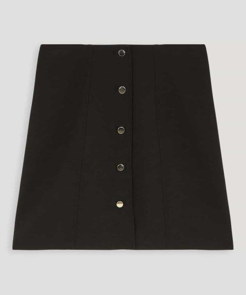 Tara Jarmon(タラ ジャーモン)/【ドラマ着用】TOILE DOUBLE 台形スカート IMPORTED/VZHLE17390_img10