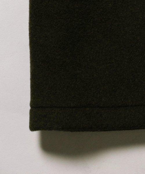 NOLLEY'S goodman(ノーリーズグッドマン)/【LONDON TRADITION /ロンドントラディション】MARTIN SLIM LONG ダッフルコート/8-0617-6-78-001_img05