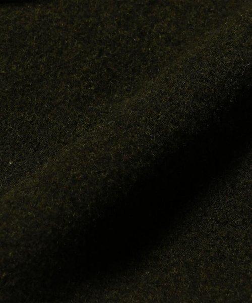 NOLLEY'S goodman(ノーリーズグッドマン)/【LONDON TRADITION /ロンドントラディション】MARTIN SLIM LONG ダッフルコート/8-0617-6-78-001_img10