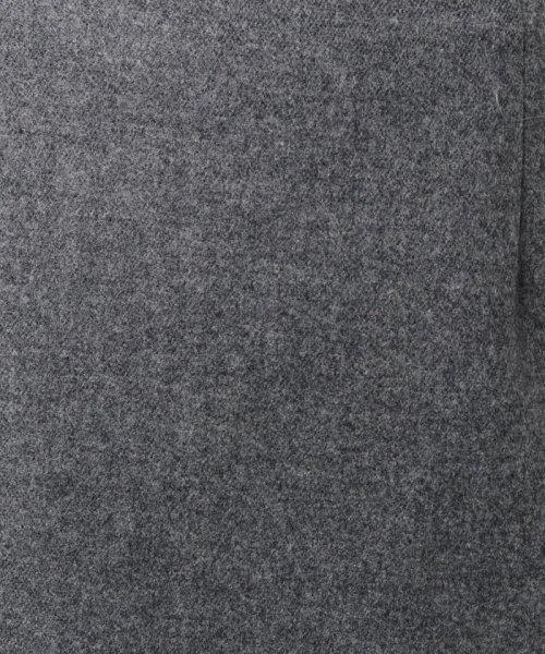 LAPINE BLEUE(ラピーヌ ブルー)/【セットアップ対応】ストレッチフラノスカート/239523_img05