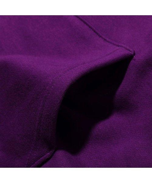 atmoslab(アトモスラボ)/ザ シンプソンズ アトモスラボ マージ エンブロイダリー フーディ/al18f-ph03-prl_img03