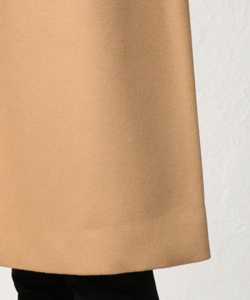 SANYO COAT(サンヨーコート)/◆◆<Rain Wool>super180'sウールチェスターコート/T1B46013--_img08