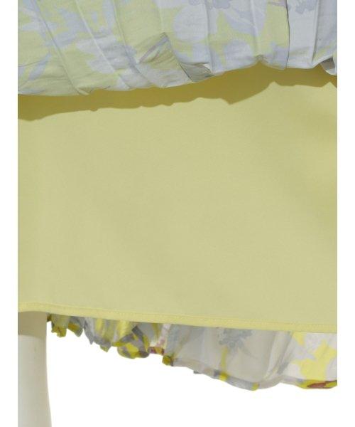 Mila Owen(ミラオーウェン)/ワッシャーマキシ丈巻きスカート/09WFS191066_img09