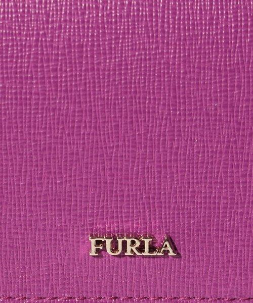 FURLA(フルラ)/【FURLA】2つ折り長財布/BABYLON【BOUGANVILLE】/PU02B30S3G_img05