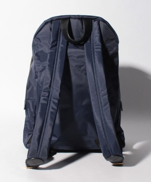 MARC JACOBS(マークジェイコブス)/【MARC JACOBS】バックパック/Nylon Biker Backpack【MIDNIGHT BLUE】/M00127000007415_img02