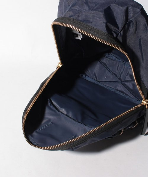 MARC JACOBS(マークジェイコブス)/【MARC JACOBS】バックパック/Nylon Biker Backpack【MIDNIGHT BLUE】/M00127000007415_img03
