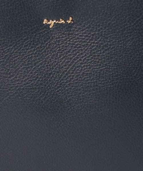agnes b. Voyage(アニエスベー ボヤージュ)/IS11-05 sophie 2Wayワンハンドルバッグ/N288VLW8E19_img10