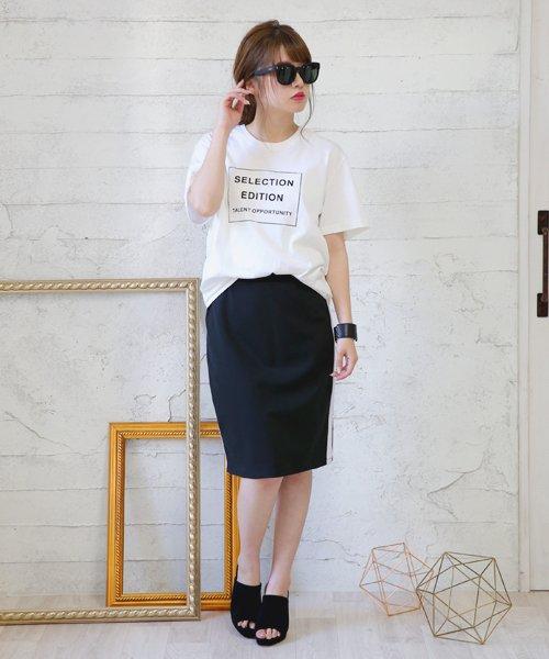 Girly Doll(ガーリードール)/【Girly Doll 】ラインスカート/mailSS1836789_img20