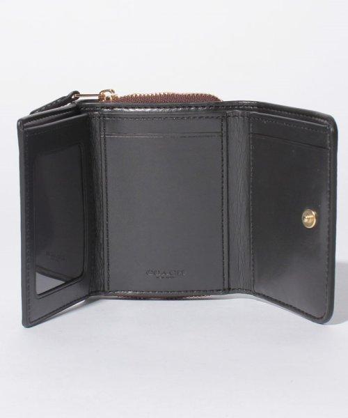 COACH(コーチ)/三つ折り財布 F41302/F41302_img03