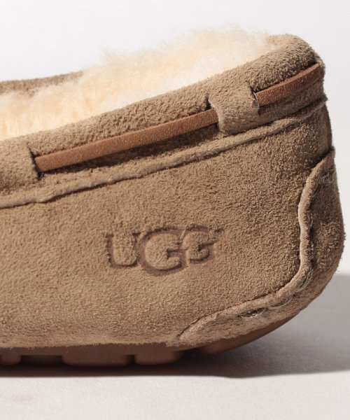 UGG(アグ)/UGG 5612 W DAKOTA ダコタ モカシン/ugg5612_img10
