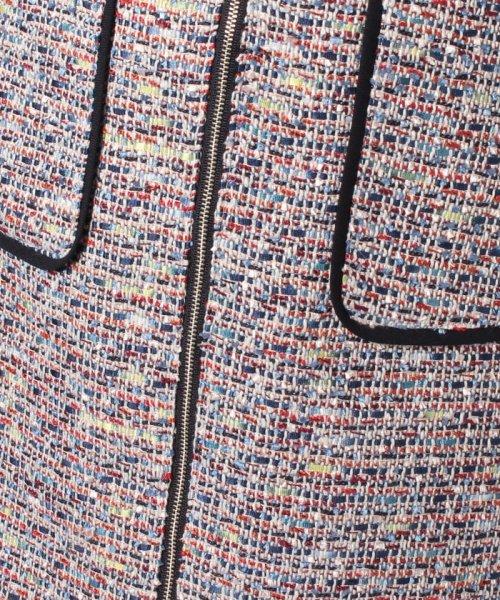 Rirandture(リランドチュール)/【美人百花 3月号掲載】BIGポケットAラインスカート/89130670_img15