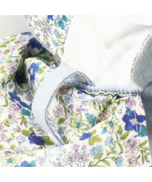 branshes(ブランシェス)/うしろ花柄リボンハット(48~56cm)/149165824_img12