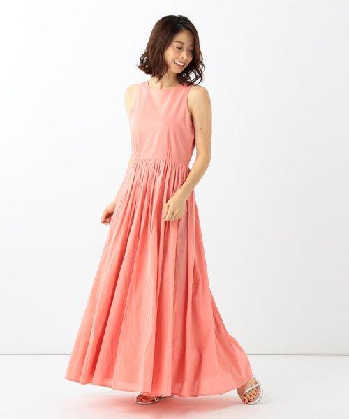 Demi-Luxe BEAMS(デミルクスビームス)/MARIHA / 夏のレディのドレス/64261146169_img11