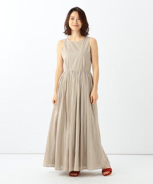 Demi-Luxe BEAMS(デミルクスビームス)/MARIHA / 夏のレディのドレス/64261146169_img13