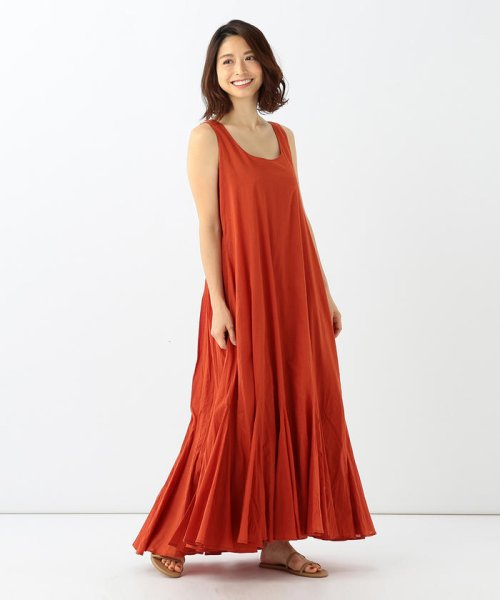 Demi-Luxe BEAMS(デミルクスビームス)/【VERY7月号掲載】MARIHA / 海の月影のドレス/64261147169_img01