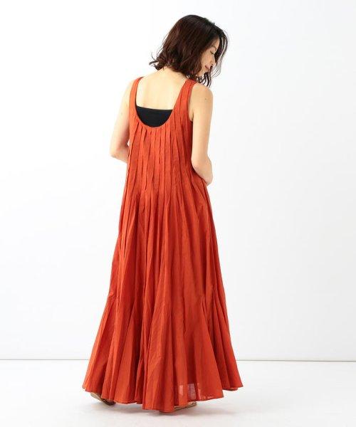 Demi-Luxe BEAMS(デミルクスビームス)/【VERY7月号掲載】MARIHA / 海の月影のドレス/64261147169_img02