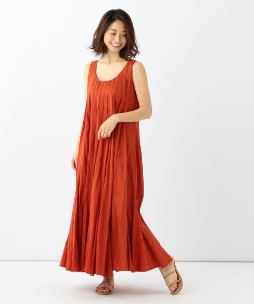 Demi-Luxe BEAMS(デミルクスビームス)/【VERY7月号掲載】MARIHA / 海の月影のドレス/64261147169_img03