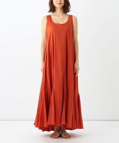 Demi-Luxe BEAMS(デミルクスビームス)/【VERY7月号掲載】MARIHA / 海の月影のドレス/64261147169_img04