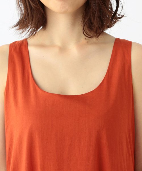 Demi-Luxe BEAMS(デミルクスビームス)/【VERY7月号掲載】MARIHA / 海の月影のドレス/64261147169_img07