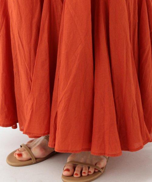 Demi-Luxe BEAMS(デミルクスビームス)/【VERY7月号掲載】MARIHA / 海の月影のドレス/64261147169_img09