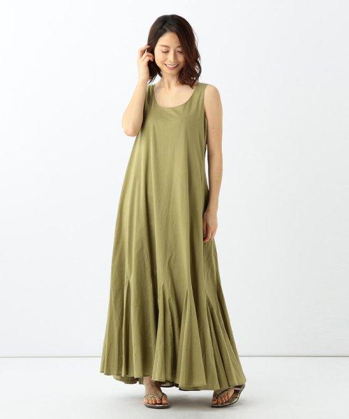 Demi-Luxe BEAMS(デミルクスビームス)/【VERY7月号掲載】MARIHA / 海の月影のドレス/64261147169_img11