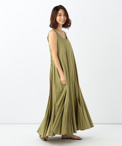 Demi-Luxe BEAMS(デミルクスビームス)/【VERY7月号掲載】MARIHA / 海の月影のドレス/64261147169_img12
