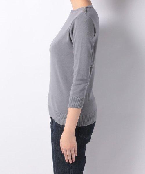 agnes b. FEMME(アニエスベー ファム)/J155 TS Tシャツ/9017J155H18S_img02