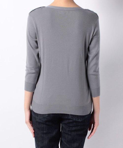 agnes b. FEMME(アニエスベー ファム)/J155 TS Tシャツ/9017J155H18S_img03