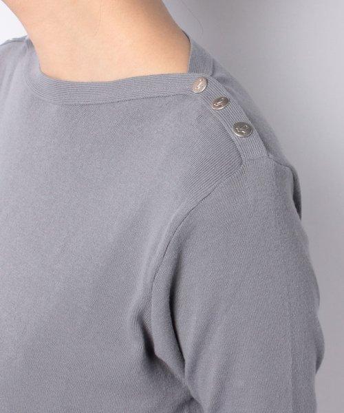 agnes b. FEMME(アニエスベー ファム)/J155 TS Tシャツ/9017J155H18S_img05